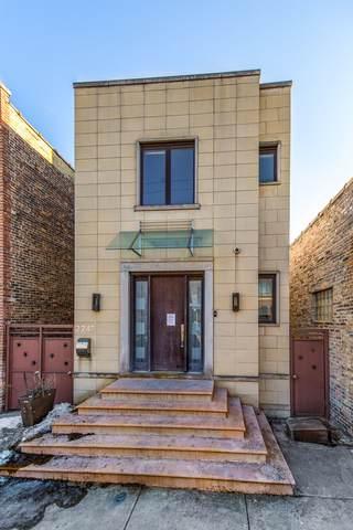 2247 W Grand Avenue, Chicago, IL 60612 (MLS #11017640) :: BN Homes Group