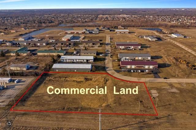 21824 S Center Avenue, New Lenox, IL 60451 (MLS #11017798) :: RE/MAX IMPACT