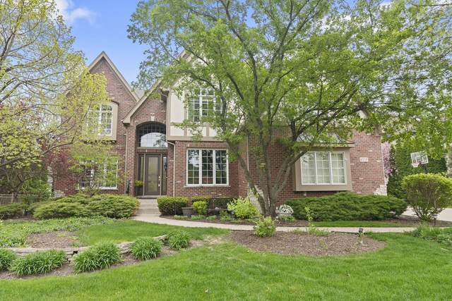 608 Nanak Court, Naperville, IL 60565 (MLS #11017803) :: Carolyn and Hillary Homes