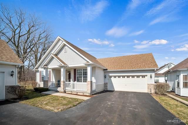 1727 Augusta Lane, Shorewood, IL 60431 (MLS #11017940) :: Helen Oliveri Real Estate