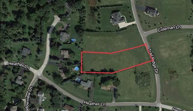 5N538 Trail Ridge Drive, St. Charles, IL 60175 (MLS #11018016) :: John Lyons Real Estate