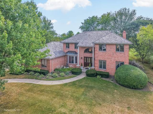 6616 Carriage Way, Long Grove, IL 60047 (MLS #11018084) :: Helen Oliveri Real Estate