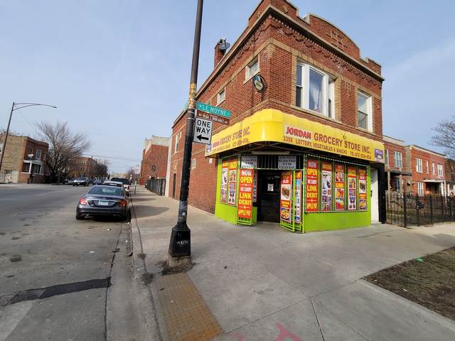 3358 W Le Moyne Street, Chicago, IL 60651 (MLS #11018231) :: The Perotti Group