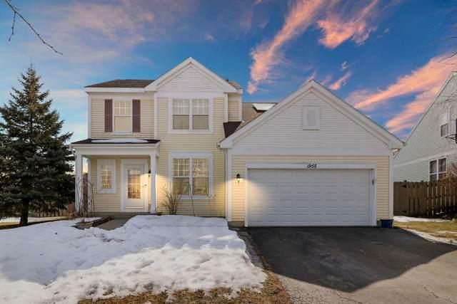 1955 Marigold Lane, Round Lake, IL 60073 (MLS #11018276) :: Helen Oliveri Real Estate