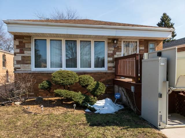 14427 Saginaw Avenue, Burnham, IL 60633 (MLS #11018287) :: Helen Oliveri Real Estate