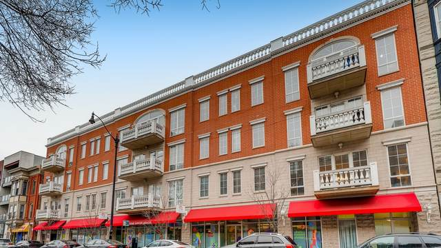 2762 N Lincoln Avenue #305, Chicago, IL 60614 (MLS #11018310) :: Littlefield Group