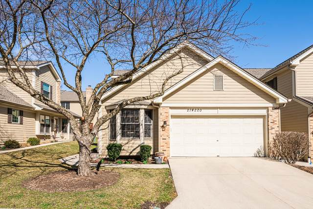 27W220 Ash Court 27W220, Winfield, IL 60190 (MLS #11018343) :: Helen Oliveri Real Estate