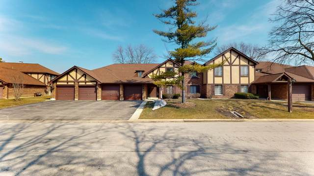 1713 Lakecliffe Drive D, Wheaton, IL 60189 (MLS #11018366) :: RE/MAX IMPACT