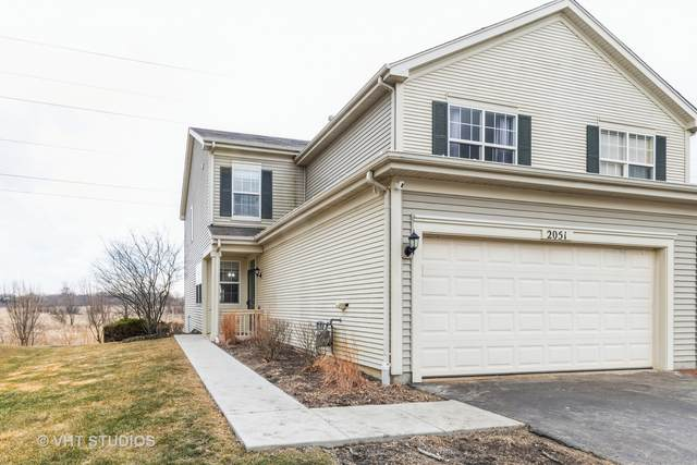 2051 S Kristina Lane, Round Lake, IL 60073 (MLS #11018394) :: RE/MAX IMPACT