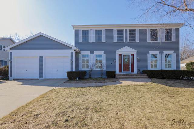 1321 Virginia Avenue, Libertyville, IL 60048 (MLS #11018621) :: Helen Oliveri Real Estate