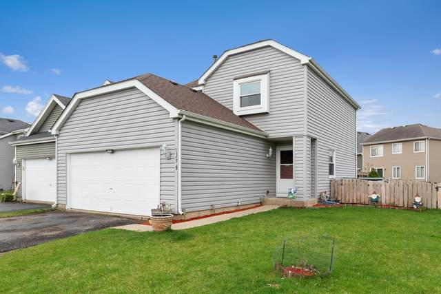 1519 N Pembroke Drive, South Elgin, IL 60177 (MLS #11018637) :: Jacqui Miller Homes