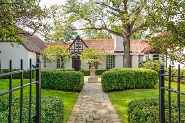 25771 N Saint Marys Road, Mettawa, IL 60048 (MLS #11018712) :: Helen Oliveri Real Estate