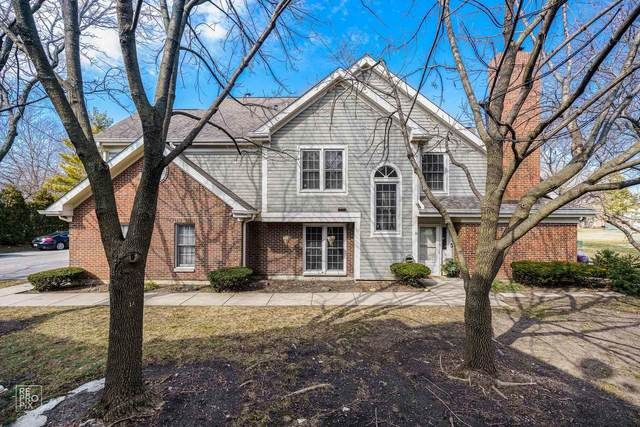1367 S Old Wilke Road, Arlington Heights, IL 60005 (MLS #11018742) :: RE/MAX IMPACT