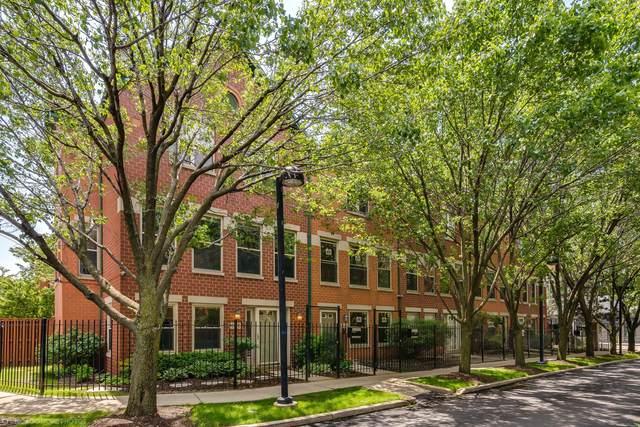 1513 N Clybourn Avenue E, Chicago, IL 60610 (MLS #11018821) :: The Dena Furlow Team - Keller Williams Realty