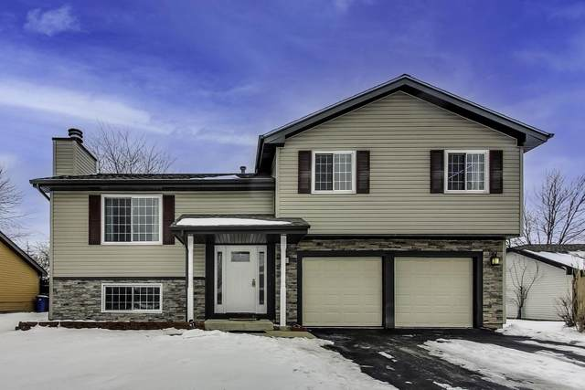 3870 Windjammer Lane, Hanover Park, IL 60133 (MLS #11018834) :: Helen Oliveri Real Estate