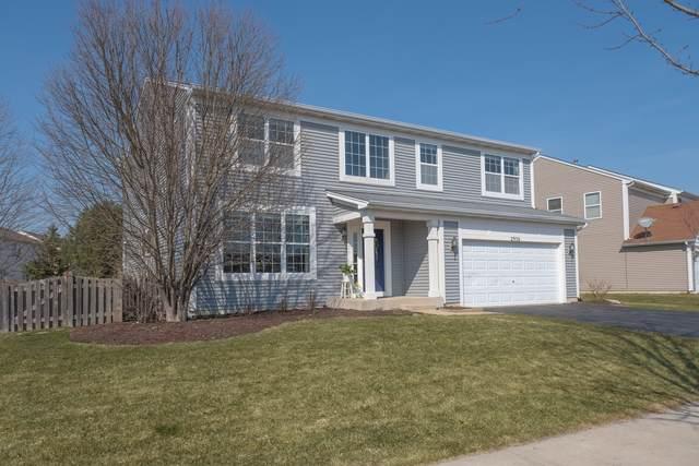 2956 Foxmoor Drive, Montgomery, IL 60538 (MLS #11018920) :: Helen Oliveri Real Estate