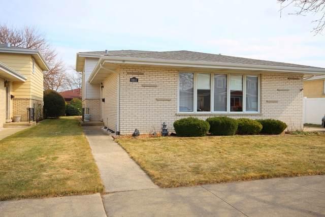 6951 N Dowagiac Avenue, Chicago, IL 60646 (MLS #11018957) :: RE/MAX IMPACT