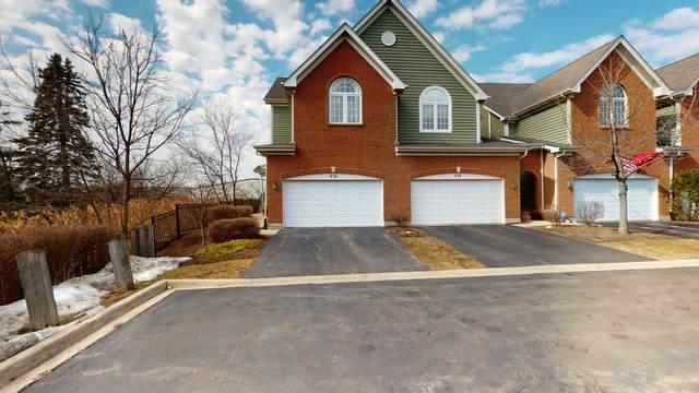 436 W Fairview Circle, Palatine, IL 60067 (MLS #11018979) :: The Dena Furlow Team - Keller Williams Realty