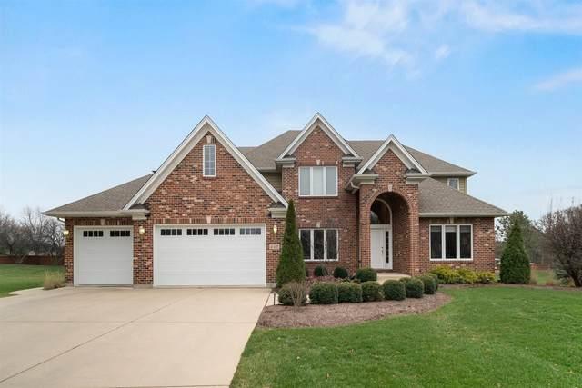 448 Shelburne Lane, Sugar Grove, IL 60554 (MLS #11019062) :: Helen Oliveri Real Estate