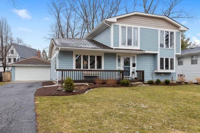 924 Rose Lane, Naperville, IL 60540 (MLS #11019072) :: Helen Oliveri Real Estate