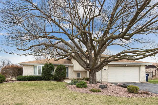 15513 Canterbury Lane, Orland Park, IL 60462 (MLS #11019205) :: Littlefield Group