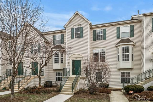 1960 Grandview Place 10-F, Montgomery, IL 60538 (MLS #11019233) :: O'Neil Property Group