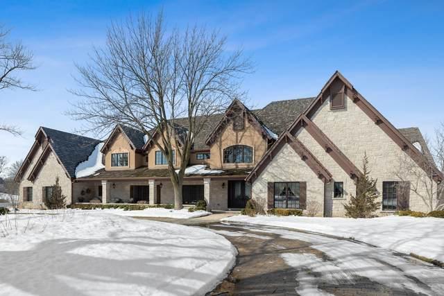 64 Baybrook Lane, Oak Brook, IL 60523 (MLS #11019266) :: Ani Real Estate