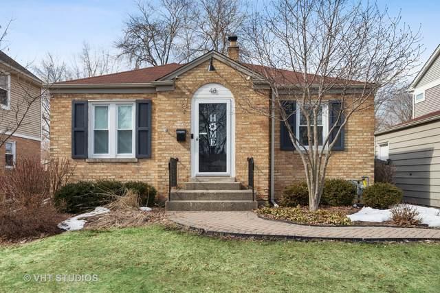 48 N Ashland Avenue, Palatine, IL 60074 (MLS #11019308) :: Helen Oliveri Real Estate