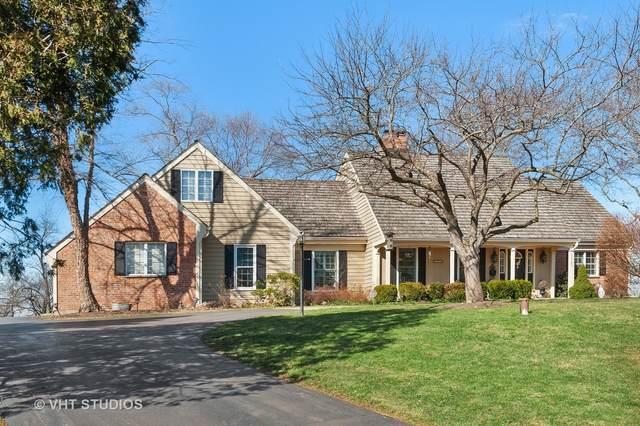23725 W Juniper Lane, Deer Park, IL 60010 (MLS #11019389) :: Helen Oliveri Real Estate