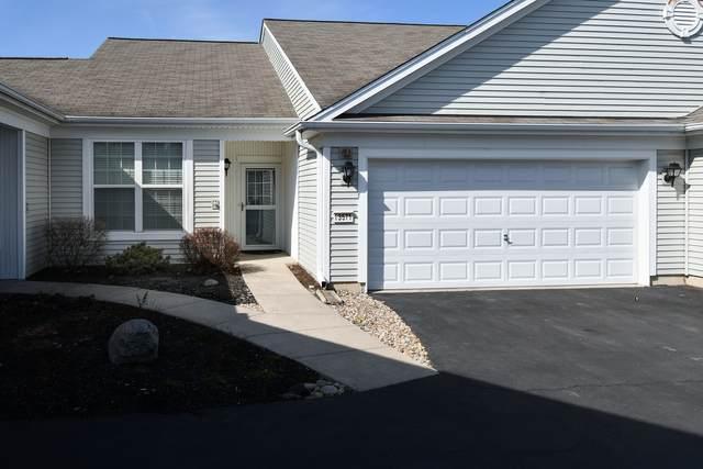 13571 Yellow Pine Drive, Huntley, IL 60142 (MLS #11019725) :: Lewke Partners