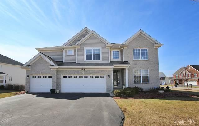 3142 Monterey Lane, Wadsworth, IL 60083 (MLS #11019797) :: Helen Oliveri Real Estate