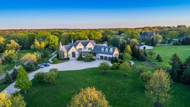 24w141 Hobson Road, Naperville, IL 60540 (MLS #11019857) :: Ani Real Estate