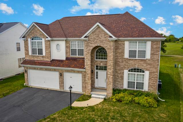 6623 Majestic Way, Carpentersville, IL 60110 (MLS #11019883) :: Helen Oliveri Real Estate