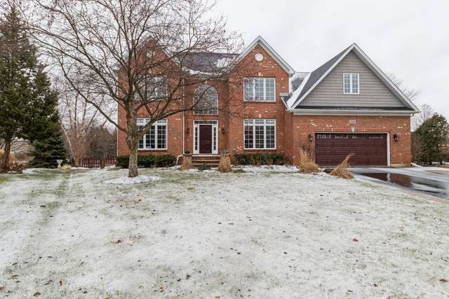 1520 Alan Road, Naperville, IL 60564 (MLS #11019899) :: Helen Oliveri Real Estate