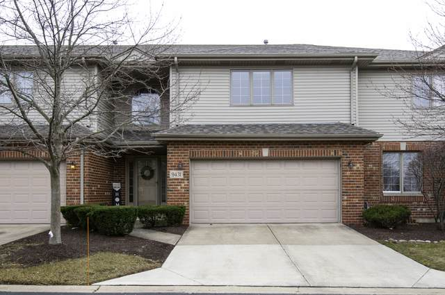9431 Dundee Place, Tinley Park, IL 60487 (MLS #11019949) :: The Dena Furlow Team - Keller Williams Realty