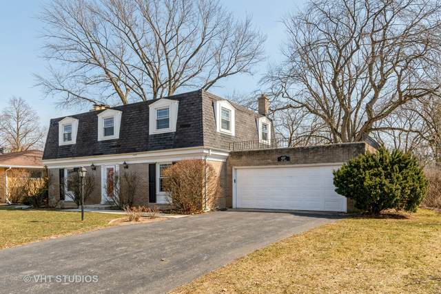 637 Park Drive, Flossmoor, IL 60422 (MLS #11020022) :: The Dena Furlow Team - Keller Williams Realty