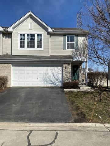 1330 Harvest Drive, Crest Hill, IL 60403 (MLS #11020231) :: RE/MAX IMPACT