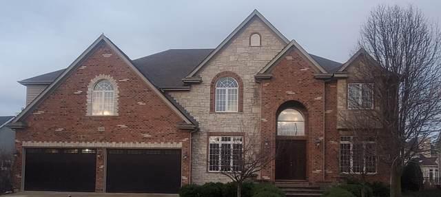 2415 Skylane Drive, Naperville, IL 60564 (MLS #11020261) :: Helen Oliveri Real Estate