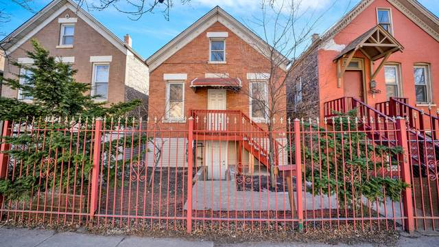 2737 S Kedzie Avenue, Chicago, IL 60623 (MLS #11020311) :: Littlefield Group