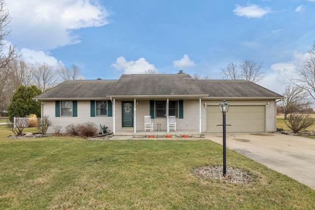 4 Mcgarigle Drive, Broadlands, IL 61816 (MLS #11020530) :: Helen Oliveri Real Estate