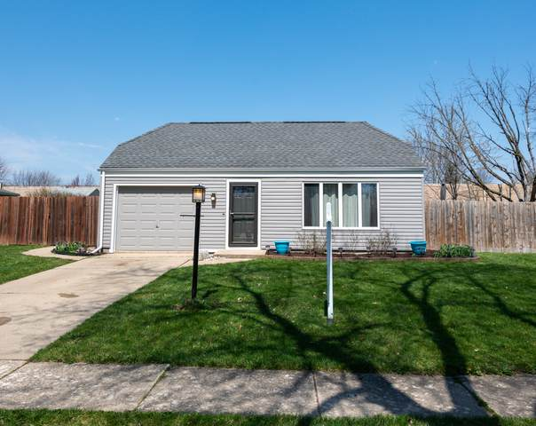 80 Fernwood Road, Montgomery, IL 60538 (MLS #11020543) :: O'Neil Property Group