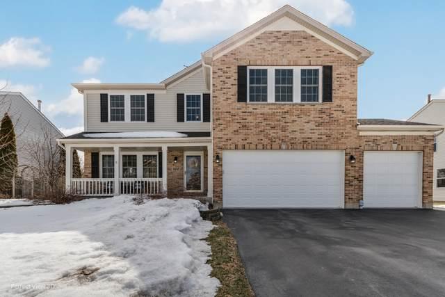 412 Clearview Lane, Lake Villa, IL 60046 (MLS #11020592) :: Helen Oliveri Real Estate