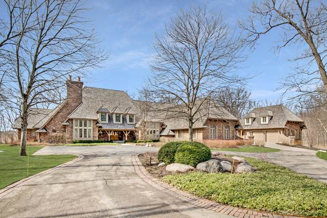 15423 W Little St Marys Road, Mettawa, IL 60048 (MLS #11020626) :: BN Homes Group