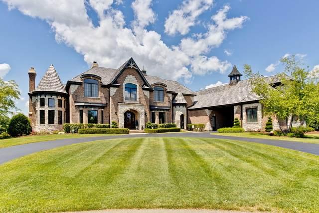 4968 Astor Court, Long Grove, IL 60047 (MLS #11020631) :: Helen Oliveri Real Estate