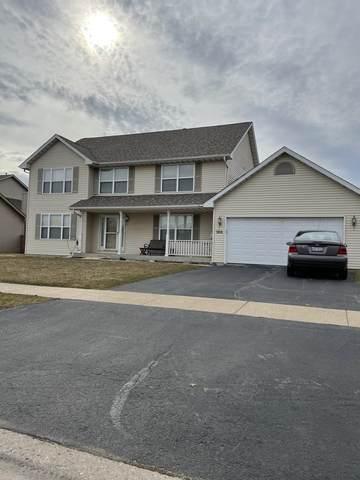 Address Not Published, Belvidere, IL 61008 (MLS #11020840) :: Lewke Partners