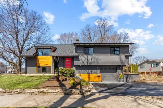 1060 Laurel Lane, Naperville, IL 60540 (MLS #11021044) :: Helen Oliveri Real Estate