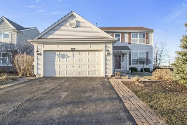 2900 Aberdeen Drive, Montgomery, IL 60538 (MLS #11021108) :: Helen Oliveri Real Estate