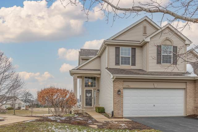 2154 Muirfield Court, Yorkville, IL 60560 (MLS #11021136) :: O'Neil Property Group