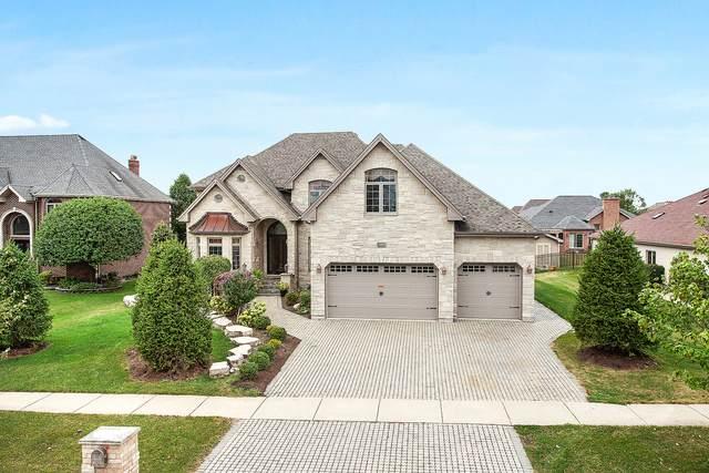 12880 Mayfair Drive, Lemont, IL 60439 (MLS #11021157) :: Helen Oliveri Real Estate