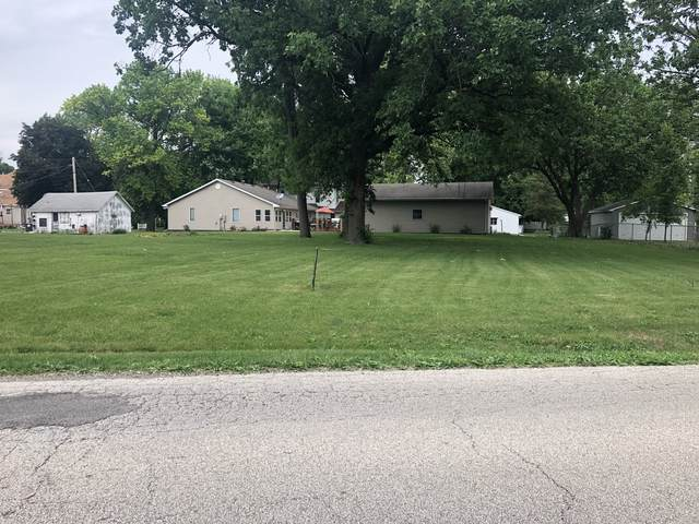 304 E Main Street, TOLONO, IL 61880 (MLS #11021231) :: Ryan Dallas Real Estate